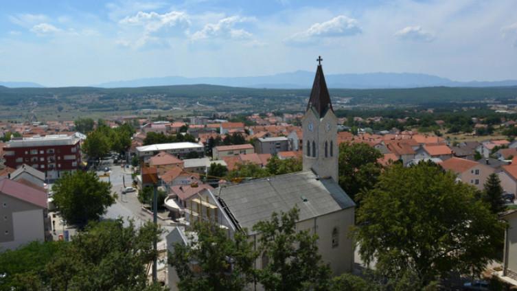 Zapadnohercegovački kanton nema oboljelih