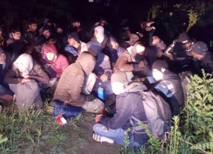 Spriječen ulazak migranata