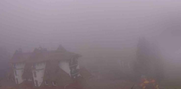 Prisutna i magla