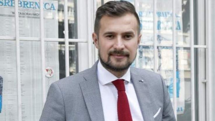 Hodžić: Kako je izabran - Avaz, Dnevni avaz, avaz.ba