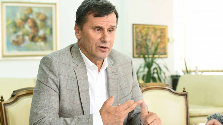 Novalić: Vlada uplatila novac, a ne FUCZ - Avaz, Dnevni avaz, avaz.ba