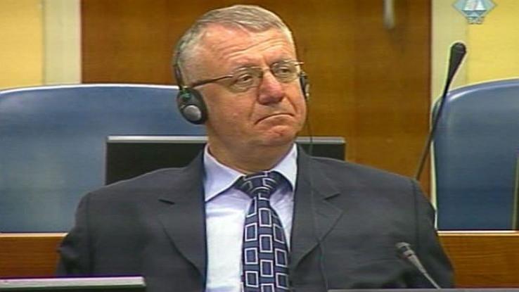 Šešelj je bio poslanik u prethodnom sazivu Skupštine Srbije