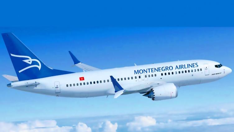 Crnogorska aviokompanija odgovorila je na zabranu