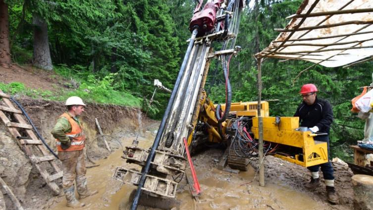 Uskoro početak iskopavanja
