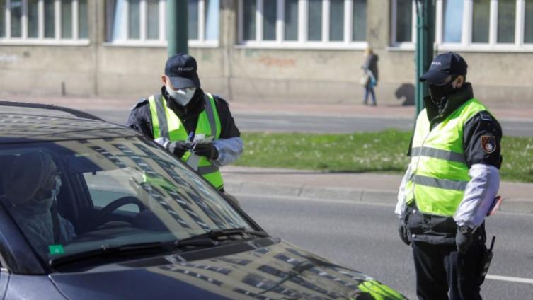 Policija ima pune ruke posla
