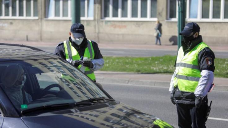 Učestale policijske kontrole