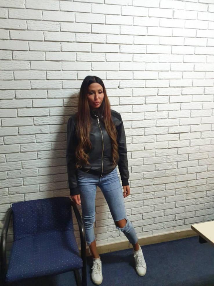Tijana Ajfon - Avaz, Dnevni avaz, avaz.ba