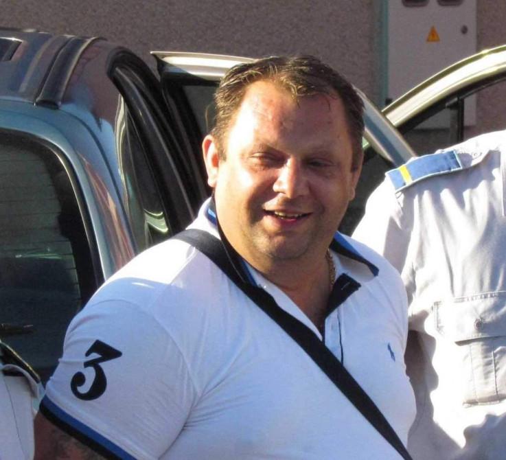 Elvis Salčinović