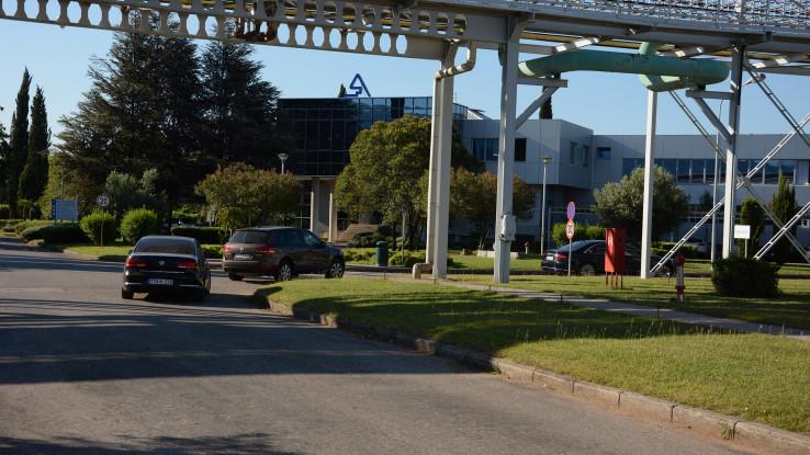 ''Aluminij'': Finansijska policija ušla u firmu lani u avgustu