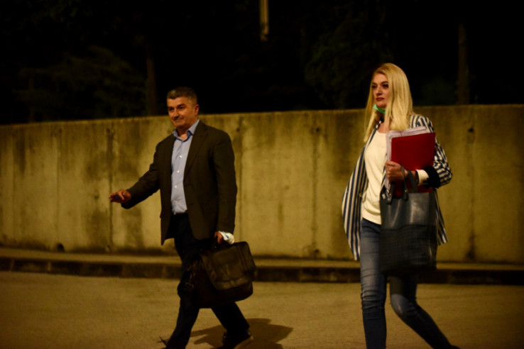 Advokati do kasno sinoć ostali u SIPA-i