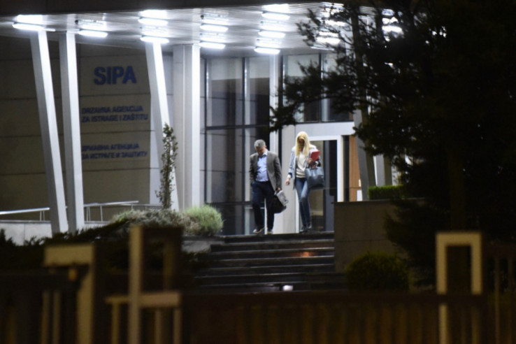 Novalić sinoć zadržan u SIPA-i - Avaz, Dnevni avaz, avaz.ba