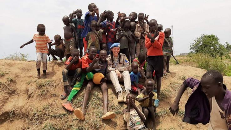 Bh. policajci u mirovnoj misiji UN Južni Sudan