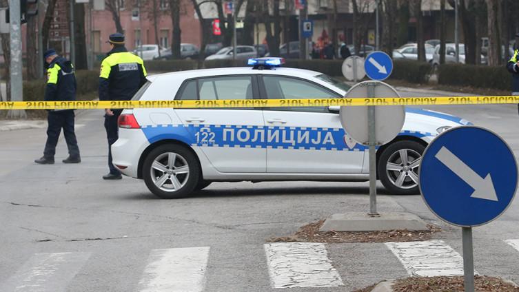 Policajci tragaju za osumnjičenima