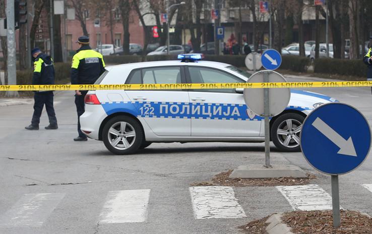 Slučaj prijavljen policiji