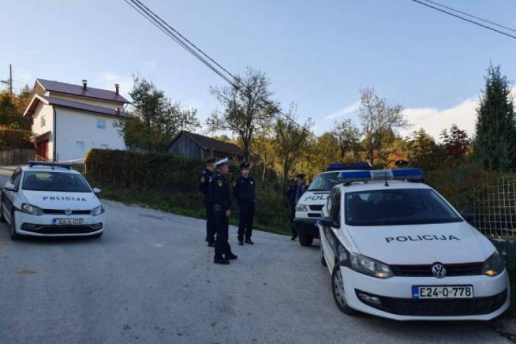 Policija obavila uviđaj - Avaz, Dnevni avaz, avaz.ba