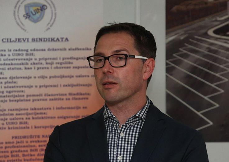 Kovačević: Dodatnih 20 respiratora se nalazi na Aerodromu Sarajevo pod carinskim nadzorom