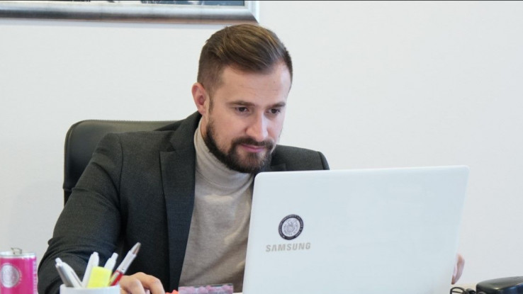 "Hodžić vlasnike firme ""Srebrena malina"""