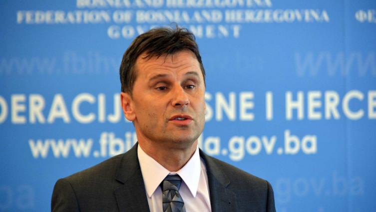 Fadil Novalić: S kim je komunicirao