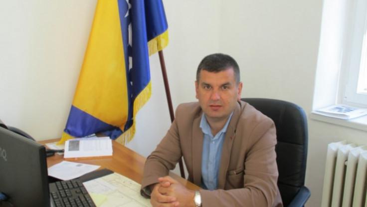 Alija Tabaković