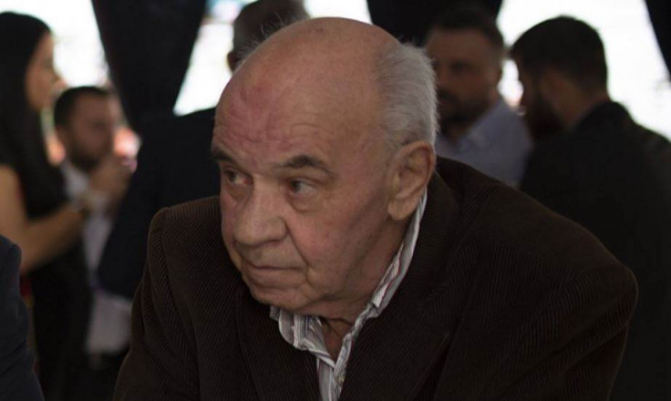 Besim Mulamuhić