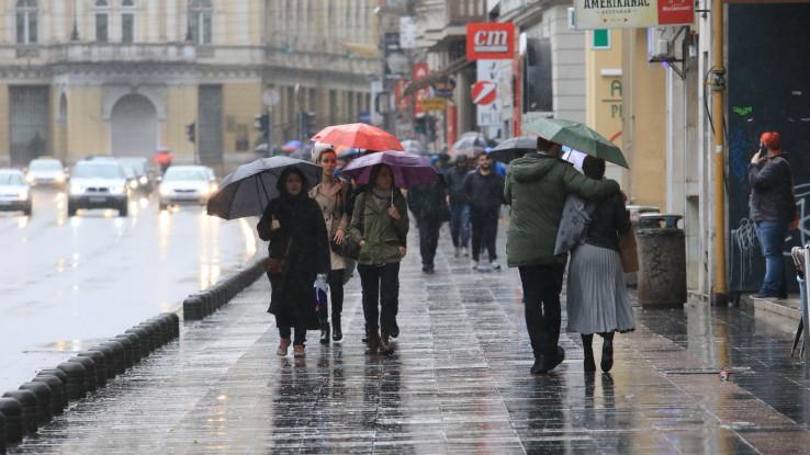 Sutra prije podne u centralnim i istočnim područjima Bosne očekuje se pretežno oblačno vrijeme - Avaz, Dnevni avaz, avaz.ba