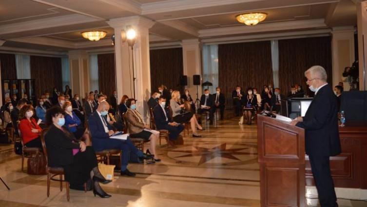 """NSRS:  Optužbe da su Rezoluciji pisali """"bošnjački poslanici"""""""
