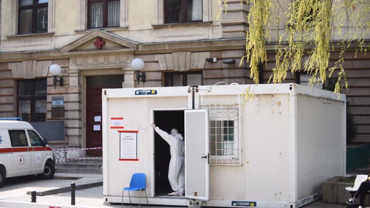 Posljedni podaci Zavoda za javno zdravstvo Kantona Sarajevo