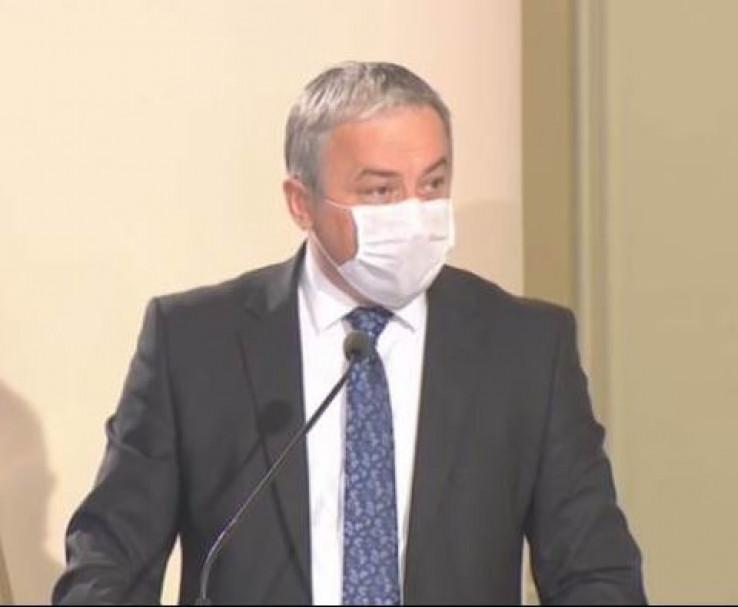 Borenović: To je dokument koji osuđuje užasni ustaški režim