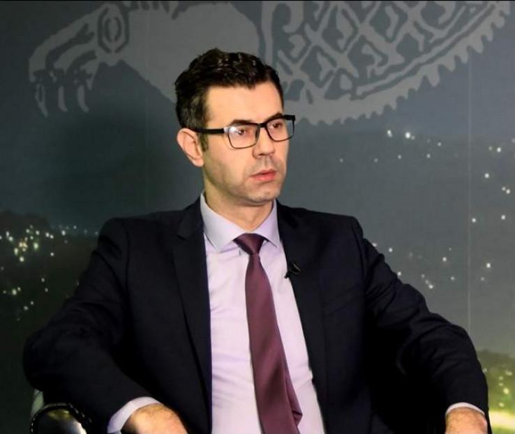 Krivić je 24. marta donio naredbu kojom se, između ostalog, obustavlja rad u predškolskim ustanovama