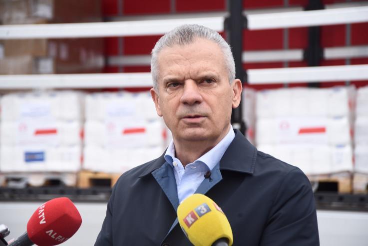 Radončić:
