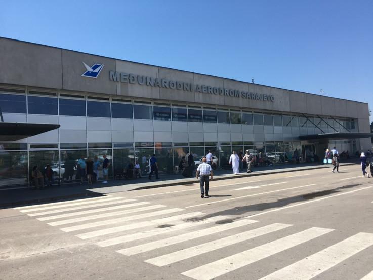 Aerodrom Sarajevo: Prvi komercijalni zakazan je za sutra