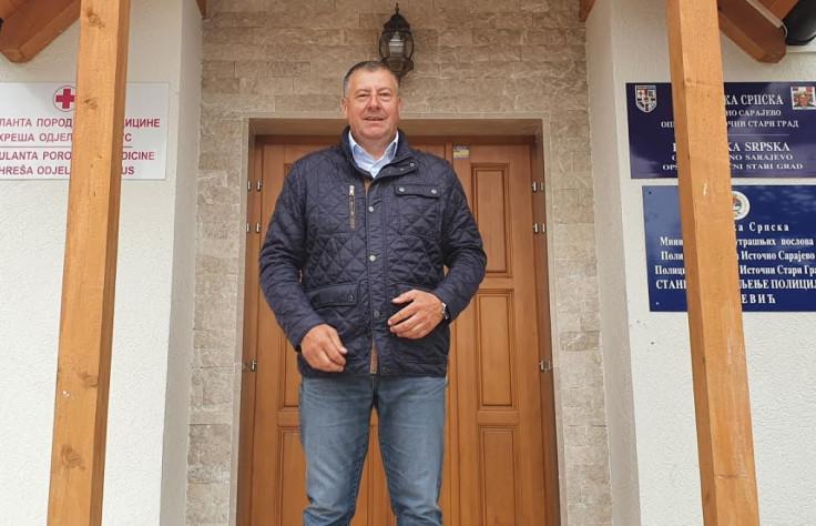 Gašanović: Velika šansa
