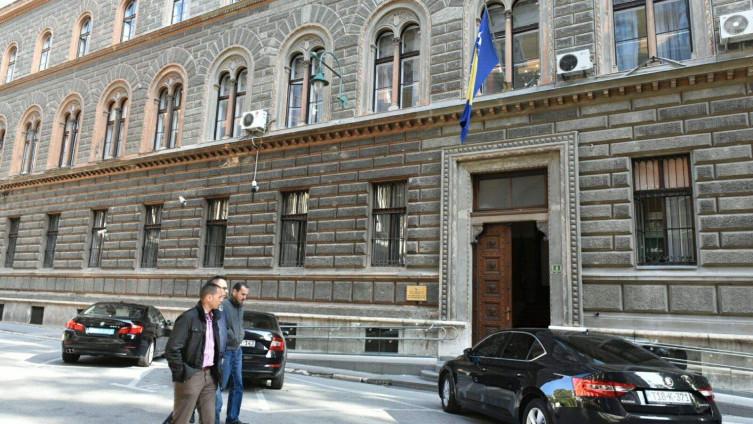 Saslušanje i o izvještaju Ministarstva vanjskih poslova BiH