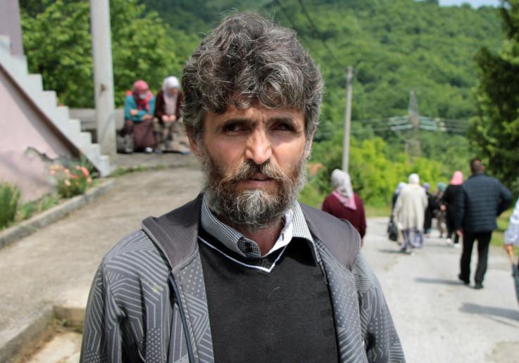 Muharem Sinanović