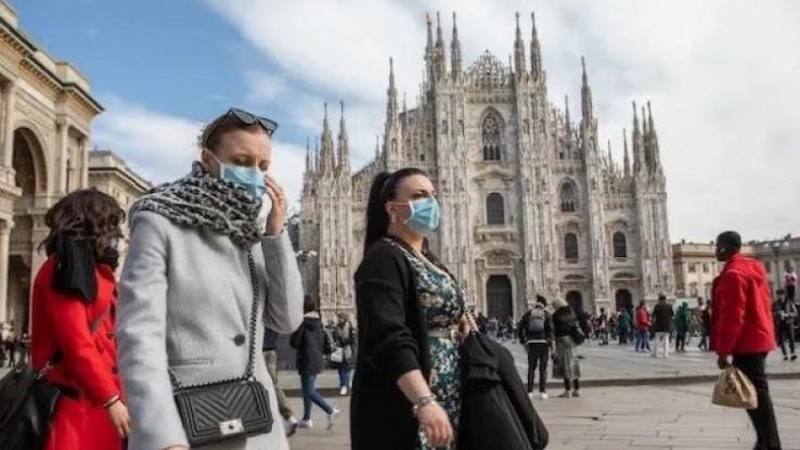 Italija je bila jedna od najteže pogođenih zemalja u Evropi s više od 230.000 slučajeva zaraze - Avaz, Dnevni avaz, avaz.ba