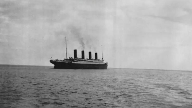 Tek je 700 putnika Titanika uspjelo ući u čamce za spašavanje