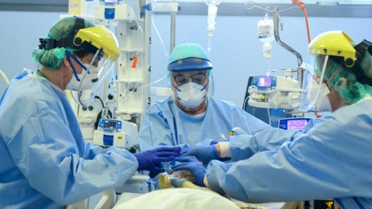 Bilans razorne pandemije koronavirusa u Americi je zastrašujuć - Avaz, Dnevni avaz, avaz.ba