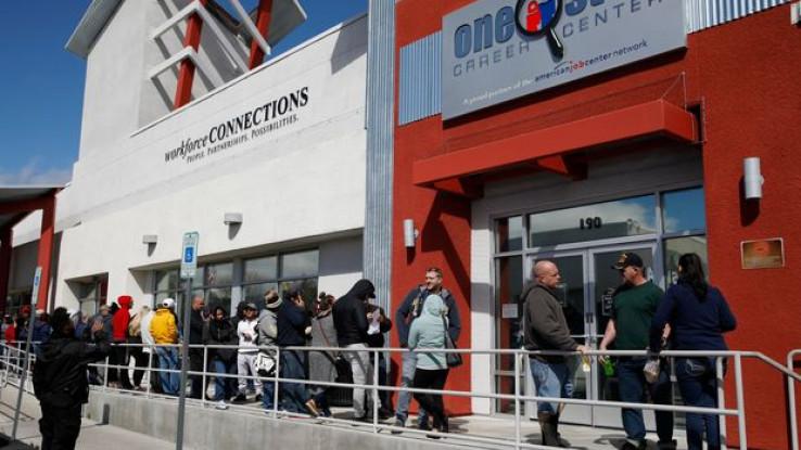 Nezaposlenost premašila je stopu od 15 posto - Avaz, Dnevni avaz, avaz.ba