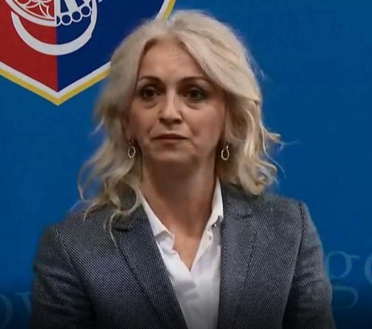 Šahman: U decembru 2018. oslobođena krivice