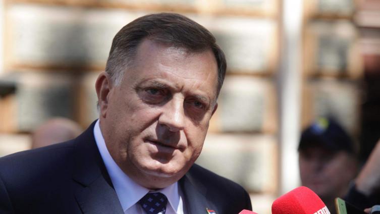 Dodik: Radončić je mogao da objedini sigurnosni sektor