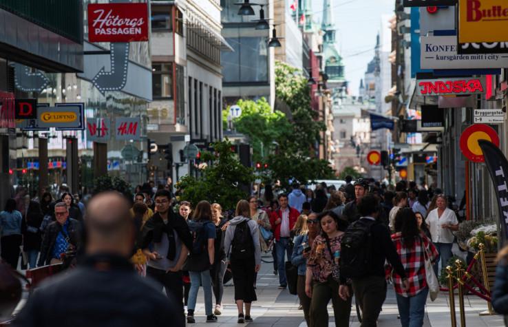 Porast slučajeva primarno zabilježen na zapadu Švedske