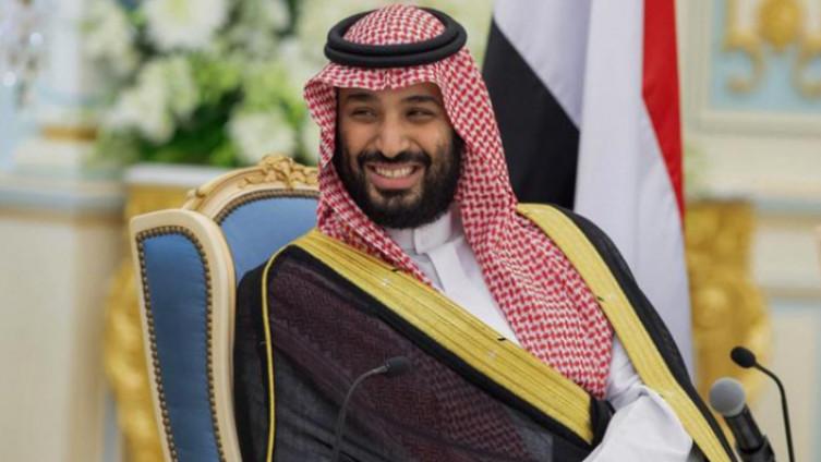 Nemilosrdni princ Mohamed bin Salman: Uklanja sve konkurente
