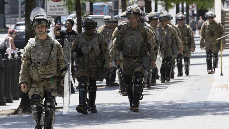 Šteta tokom protesta u Mineapolisu procijenjena na 55 miliona dolara
