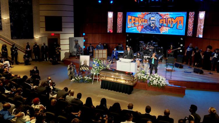 Komemoracija Džordžu Flojdu: Gradonačelnik Mineapolisa zaplakao