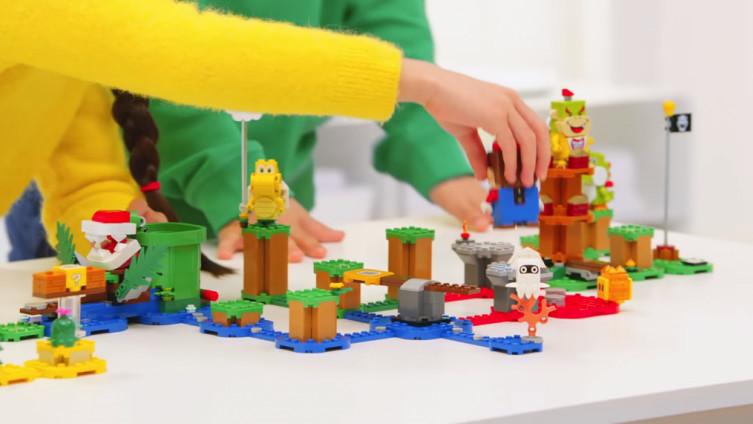 """""""Lego"""": Naša je misija inspirirati i razvijati graditelje svijeta sutrašnjice"""