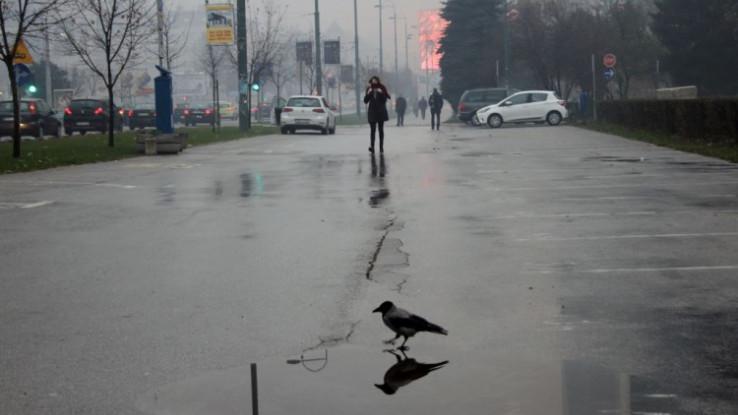 Apelira se na vozače da na svim putnim pravcima voze maksimalno oprezno - Avaz, Dnevni avaz, avaz.ba