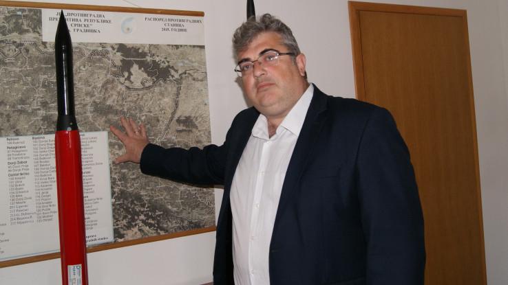 Dejanović: Radari su neprestano uključeni