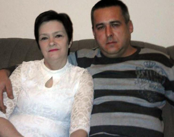 Sanela i Almir Zahirović