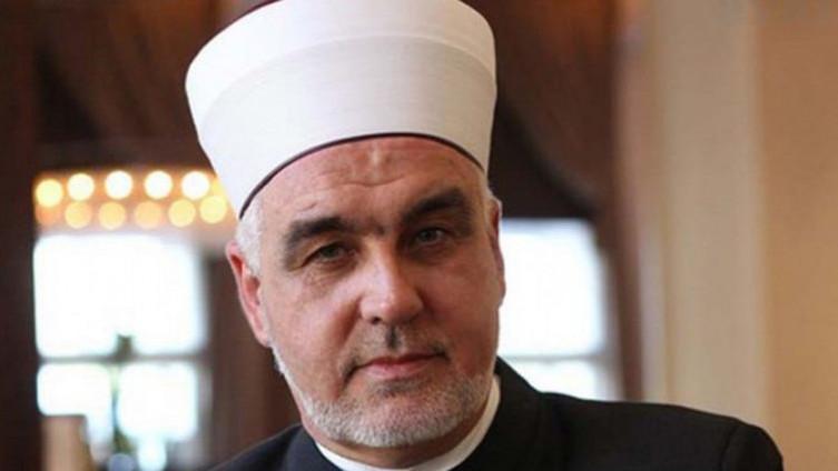 Kavazović: Važna uloga Vatikana i pape