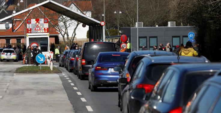 Zatvorene granice do kraja ljeta za EU